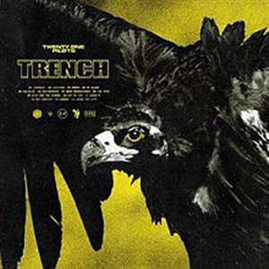 Picture of Twenty One Pilots - Trench