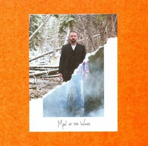 Picture of Justin Timberlake - Man Of The Woods