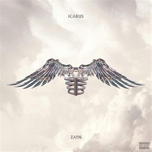 Picture of ZAYN - Icarus Falls  [2 CD]