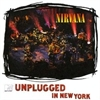 Picture of Nirvana - Mtv Unplugged In New York [Vinyl] LP