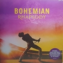 Картинка на   Queen - Bohemian Rhapsody (The Original Soundtrack) Vinyl 2 LP