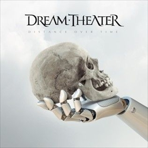 Картинка на Dream Theater - Distance Over Time [Vinyl] 2 LP + CD