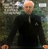 Картинка на Leopold Stokowski - The Phase 4 World Of Leopold Stokowski  Vinyl Second Hand LP