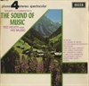 Картинка на Ted Heath And His Music - The Sound Of Music  Vinyl Second Hand LP