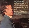 """Picture of Sergei Prokofiev - Klavierkonzert Nr. 4 Op. 53 """"Für Die Linke Hand"""" / Klavierkonzert Nr. 5 Op. 55  Vinyl Second Hand LP"""