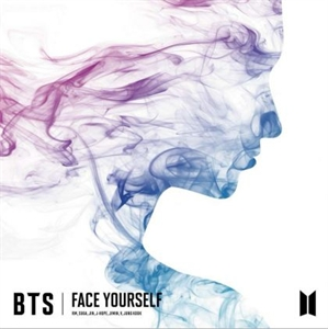Picture of BTS - Face Yourself CD