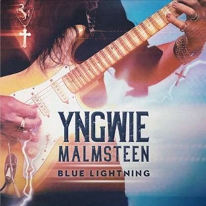 Picture of Yngwie Malmsteen - Blue Lightning