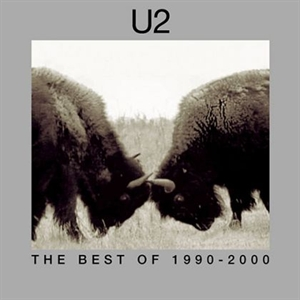 Picture of U2 - The Best Of 1990 - 2000