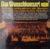 Картинка на Various - Das Wunschkonzert  [Vinyl Second Hand] LP