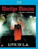 Picture of Marilyn Manson - Guns, God And Government - Live In L.A.  Blu-Ray
