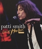 Картинка на Patti Smith - Live At Montreux 2005 Blu-Ray
