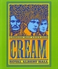 Picture of Cream - Royal Albert Hall, London, May 2-3-5-6 2005  HD DVD