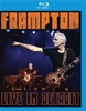 Картинка на Peter Frampton - Live In Detroit Blu-Ray