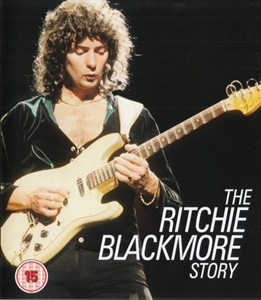 Picture of Ritchie Blackmore - The Ritchie Blackmore Story  Blu-Ray