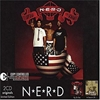 Picture of N.E.R.D - Fly Or Die / In Search Of... [2 CD]