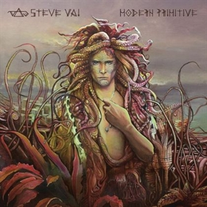 Picture of Steve Vai - Modern Primitive / Passion And Warfare