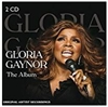Картинка на Gloria Gaynor - Gloria Gaynor The Album [2 CD]