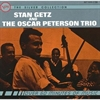 Картинка на Stan Getz; The Oscar Peterson Trio - Stan Getz And The Oscar Peterson Trio