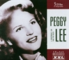 Картинка на Peggy Lee - The Way You Look Tonight CD